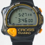 photo of Seiko-cross-training-s610 front view