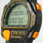photo of Seiko-cross-training-s610 side view 1