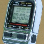 photo of casio-ba-200 side view 1