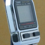 photo of casio-ba-200 side view 2