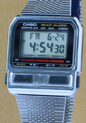 photo of casio-ba-200 front view sm