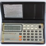 photo of casio-calculator-melody-80 full view