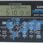 photo of casio-worldtime-currency converter-card-cc-130u front view