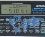 photo of casio-worldtime-currency converter-card-cc-130u front view sm