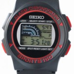 photo of new nos-seiko-a139 front view