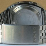 photo of casio-95qs-31 band
