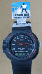 photo of nos-casio-arw-320 front view 1 sm