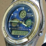 photo of casio-speed-memory-100-aw-200 side view 1