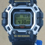 photo of new nos-casio-dw-8300-stargate front view