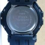 photo of new nos-casio-dw-8300-stargate back view