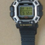 photo of new nos-casio-dw-8300-stargate band view