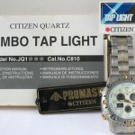 photo of nos-citizen-c810-combo tap light full view 2