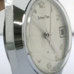 photo of vintage-school-time-watch-by-seiko side view 2