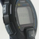 photo of vintage casio-pulse-converter-jp-10 side view 2