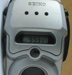 photo of vintage seiko-air-pro-A861-4000 part front view sm