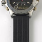 photo of vintage casio-alti-depth-meter-aw-712 band view
