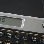 photo of vintage-hp-hewlett-packard-15c-calculator front view 4