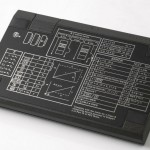 photo of vintage-hp-hewlett-packard-15c-calculator back view 1