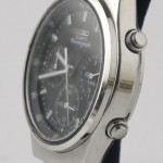 photo of seiko-quartz-chronograph-7A38-7270 side view 2
