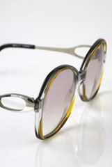 photo of nos-vintage-metzler-butterfly-135-sunglasses side view 3 sm