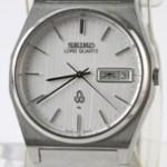 photo of vintage seiko-lord-quartz-7143-7020 front view sm