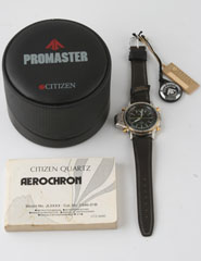 photo of nos vintage-citizen-aerochron-c046-2nd box view 1 sm