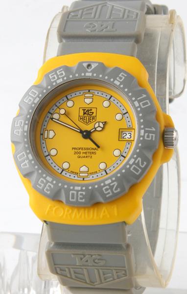 Reloj TAG Heuer F1 eBay