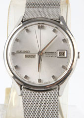 photo of vintage-seiko-business-a-8346-9020 front view sm