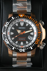 photo of nos seiko-prince-monster-7S35-00G0-front view 1 sm