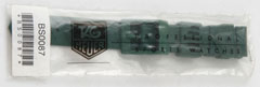 photo of-nos-heuerf1-formula1-rubber-band-green-18mm-mid-size front view sm