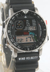 photo of-nos-vintage-citizen-windsurf-D060 front view sm