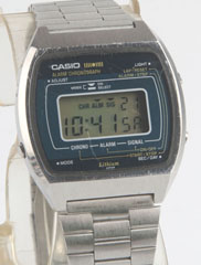 photo of-vintage-casio-83qs-41-blue-dial front view sm