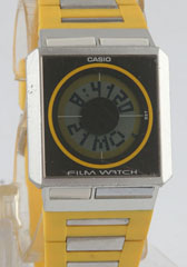 photo of-casio-film-fs-02-yellow front view 1 sm