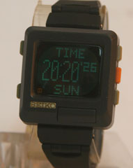 photo of-seiko-timetron-w853-4000 front view 1 sm