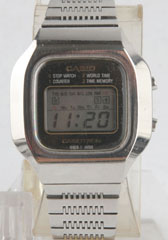 photo of vintage-casio-casiotron-S-14-X-1S front view sm