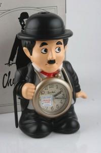 nos rhythm charlie chaplin clock-2
