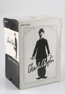 nos rhythm charlie chaplin clock-8